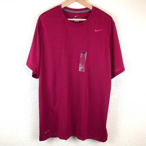 Nike Dri-Fit Workout T-shirt (NWT)